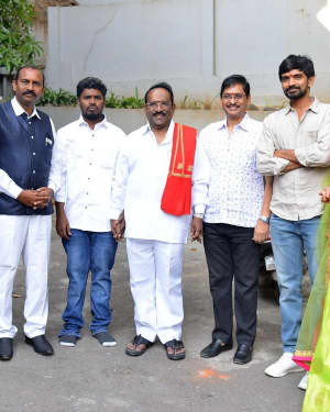 Kanakam - Kanakam Movie Opening Photos