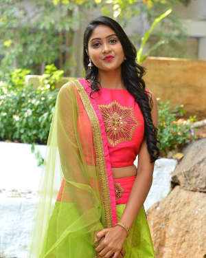 Vaishakhi Bhonam - Kanakam Movie Opening Photos