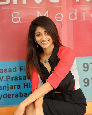 Priya Vadlamani - Husharu Movie Songs Launch Photos   Picture 1601475