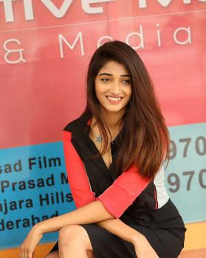 Priya Vadlamani - Husharu Movie Songs Launch Photos   Picture 1601473