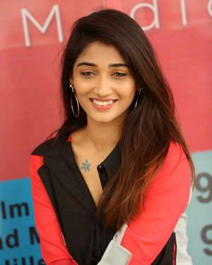 Priya Vadlamani - Husharu Movie Songs Launch Photos   Picture 1601479