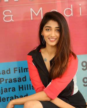 Priya Vadlamani - Husharu Movie Songs Launch Photos   Picture 1601476