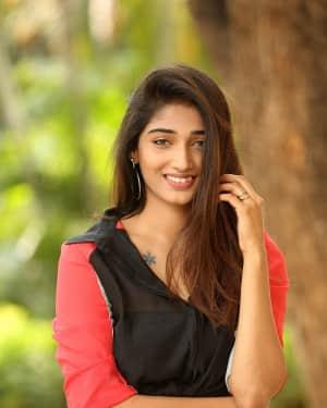 Priya Vadlamani - Husharu Movie Songs Launch Photos   Picture 1601470