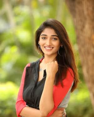 Priya Vadlamani - Husharu Movie Songs Launch Photos   Picture 1601461