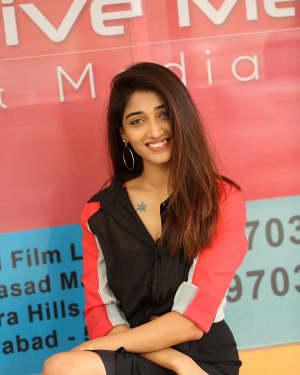 Priya Vadlamani - Husharu Movie Songs Launch Photos   Picture 1601478