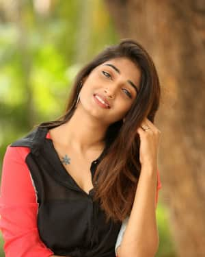 Priya Vadlamani - Husharu Movie Songs Launch Photos   Picture 1601471