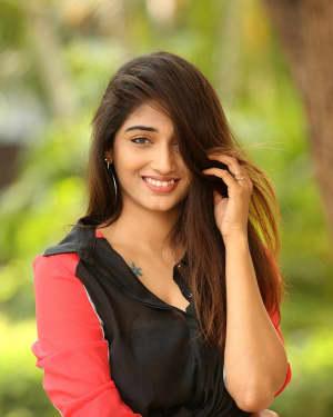 Priya Vadlamani - Husharu Movie Songs Launch Photos   Picture 1601472