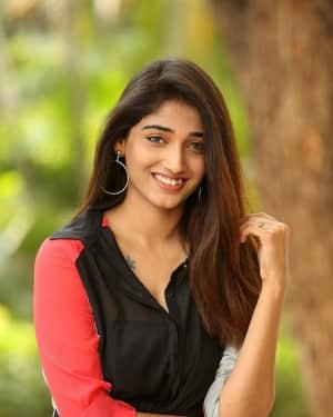 Priya Vadlamani - Husharu Movie Songs Launch Photos   Picture 1601466
