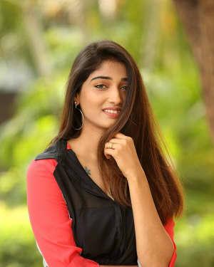 Priya Vadlamani - Husharu Movie Songs Launch Photos   Picture 1601468