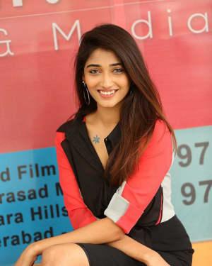 Priya Vadlamani - Husharu Movie Songs Launch Photos   Picture 1601480