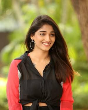 Priya Vadlamani - Husharu Movie Songs Launch Photos   Picture 1601459
