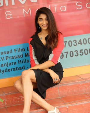 Priya Vadlamani - Husharu Movie Songs Launch Photos   Picture 1601477