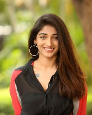 Priya Vadlamani - Husharu Movie Songs Launch Photos   Picture 1601464