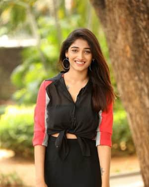 Priya Vadlamani - Husharu Movie Songs Launch Photos   Picture 1601457