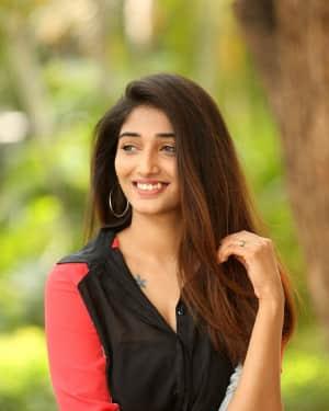 Priya Vadlamani - Husharu Movie Songs Launch Photos   Picture 1601465
