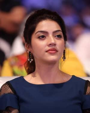 Mehreen Kaur - Photos: Nota Telugu Film Hyderabad Public Meet