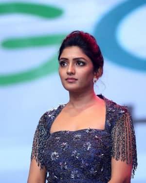 Eesha Rebba - Aravinda Sametha Movie Pre Release Event Photos
