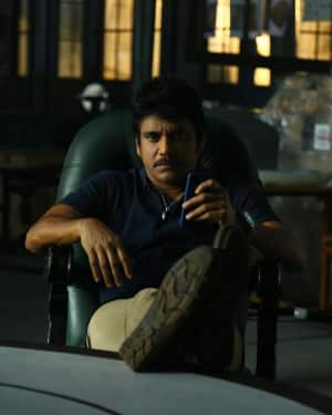 Nagarjuna Akkineni - Devadas Telugu Movie Stills | Picture 1601906