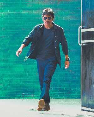 Nagarjuna Akkineni - Devadas Telugu Movie Stills | Picture 1601912