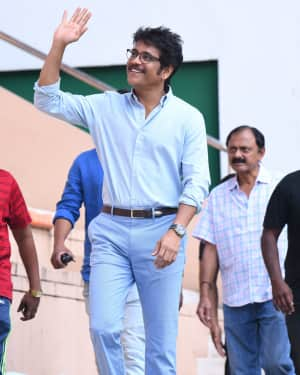 Nagarjuna Akkineni - Devadas Telugu Movie Stills | Picture 1601918