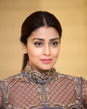 Exclusive: Actress Shriya Saran Latest Photos