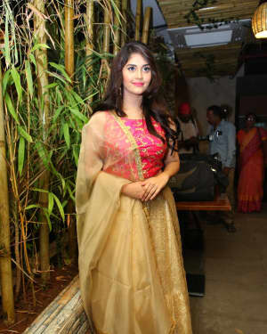 Surbhi Puranik - Grand Opening of Swadesh Multi Cuisine Restaurant  at Kothaguda Photos