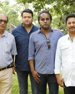 Game Over Telugu Film Movie Launch Photos