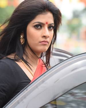 Varalaxmi Sarathkumar - Pandem Kodi 2 Movie Stills