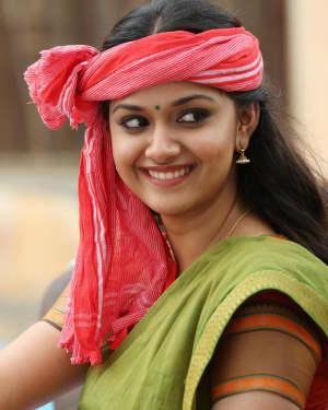Keerthy Suresh - Pandem Kodi 2 Movie Stills   Picture 1604491