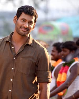Vishal Krishna - Pandem Kodi 2 Movie Stills