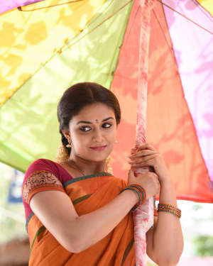 Keerthy Suresh - Pandem Kodi 2 Movie Stills
