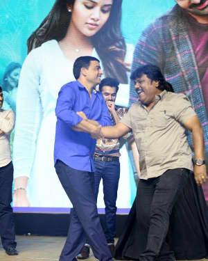 Hello Guru Prema Kosam Film Pre Release Event Photos | Picture 1605140