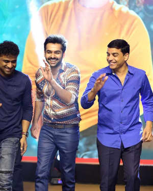 Hello Guru Prema Kosam Film Pre Release Event Photos | Picture 1605144