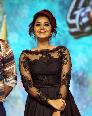 Anupama Parameswaran - Hello Guru Prema Kosam Film Pre Release Event Photos | Picture 1605158