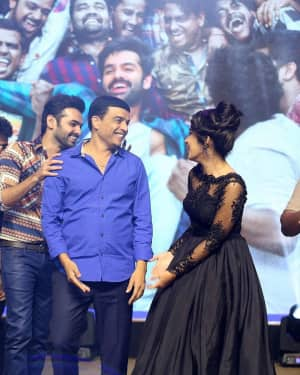Hello Guru Prema Kosam Film Pre Release Event Photos | Picture 1605146