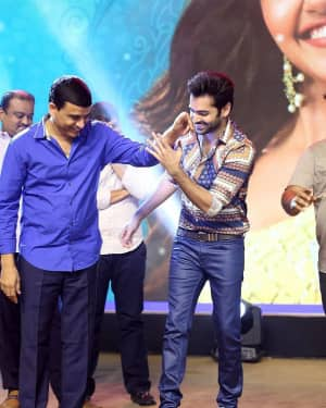 Hello Guru Prema Kosam Film Pre Release Event Photos | Picture 1605141