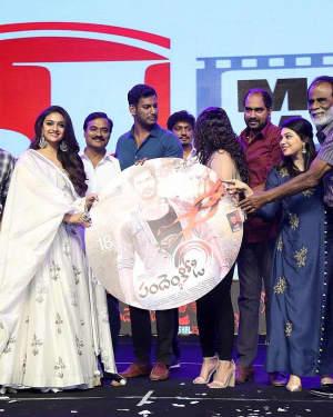 Pandem Kodi 2 Movie Audio Launch Photos | Picture 1605686