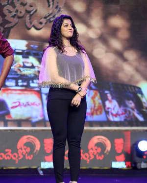 Varalaxmi Sarathkumar - Pandem Kodi 2 Movie Audio Launch Photos | Picture 1605665
