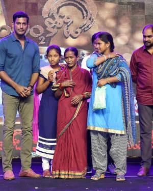 Pandem Kodi 2 Movie Audio Launch Photos | Picture 1605677