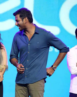 Pandem Kodi 2 Movie Audio Launch Photos | Picture 1605675