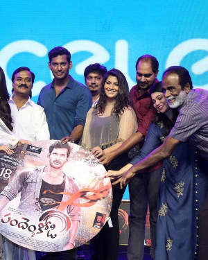 Pandem Kodi 2 Movie Audio Launch Photos | Picture 1605687