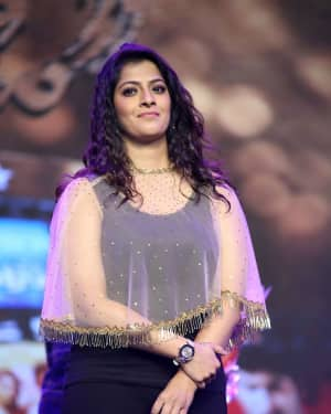 Varalaxmi Sarathkumar - Pandem Kodi 2 Movie Audio Launch Photos | Picture 1605667