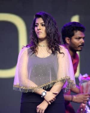 Varalaxmi Sarathkumar - Pandem Kodi 2 Movie Audio Launch Photos | Picture 1605669