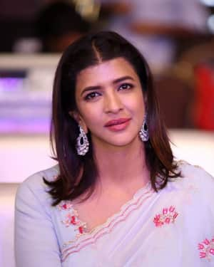 Lakshmi Manchu - Pandem Kodi 2 Movie Audio Launch Photos