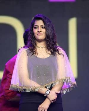 Varalaxmi Sarathkumar - Pandem Kodi 2 Movie Audio Launch Photos | Picture 1605668
