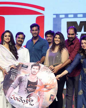 Pandem Kodi 2 Movie Audio Launch Photos | Picture 1605689