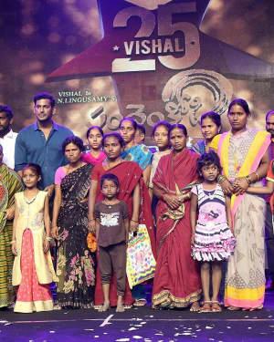 Pandem Kodi 2 Movie Audio Launch Photos | Picture 1605683