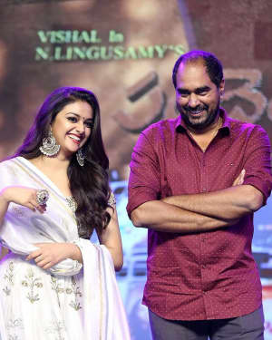 Pandem Kodi 2 Movie Audio Launch Photos | Picture 1605662