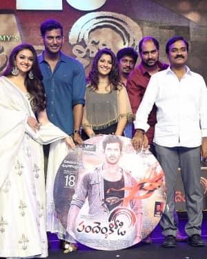 Pandem Kodi 2 Movie Audio Launch Photos | Picture 1605690
