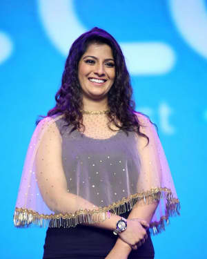 Varalaxmi Sarathkumar - Pandem Kodi 2 Movie Audio Launch Photos | Picture 1605670